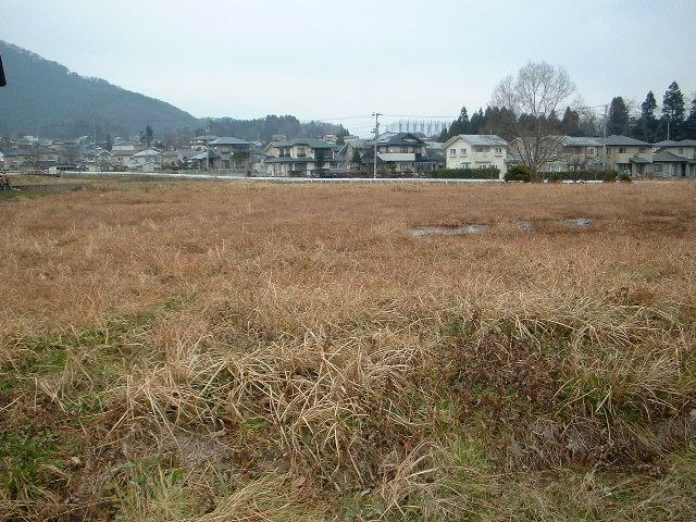 湯本第19地割 土地 外観写真