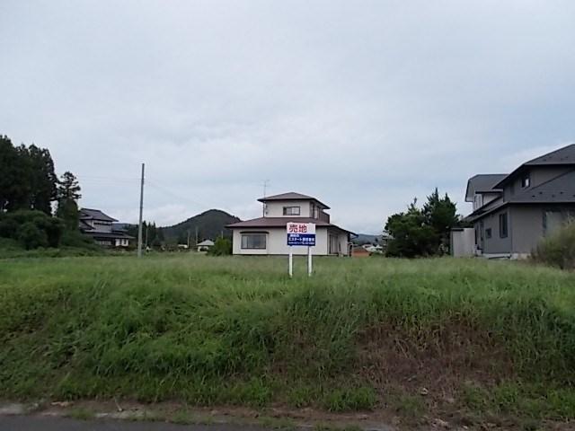 胡四王二丁目 土地 外観写真