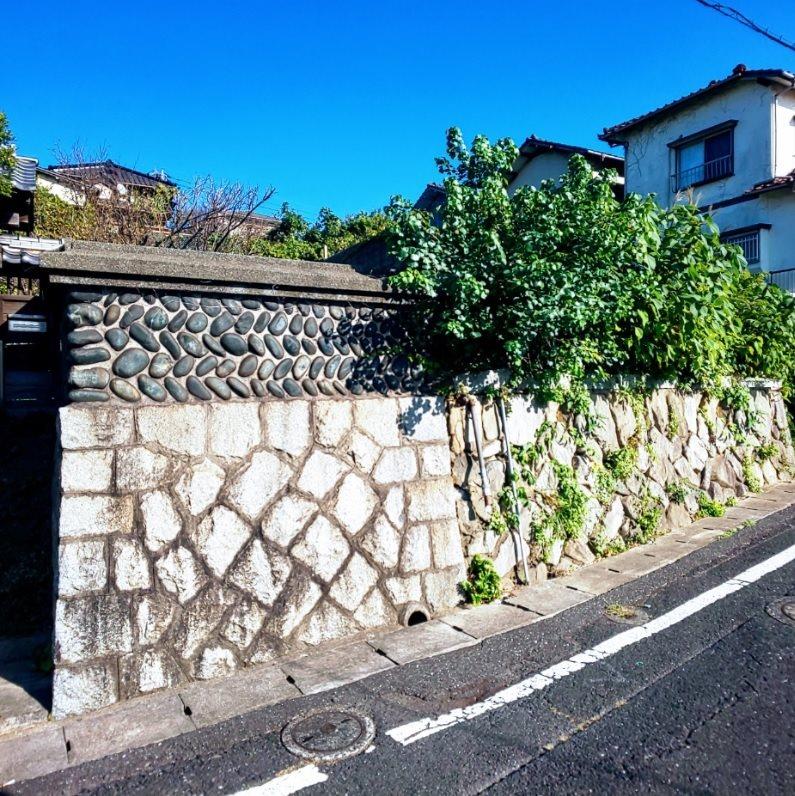 小倉北区赤坂二丁目5 売土地 外観写真