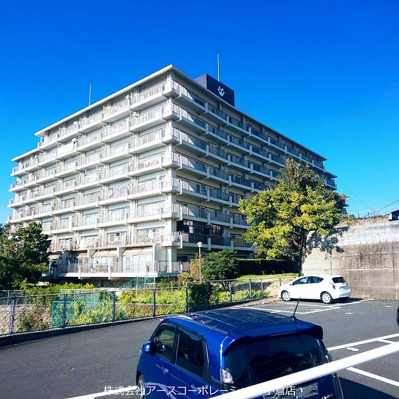 小倉富野サマリヤマンション 6号室 外観写真