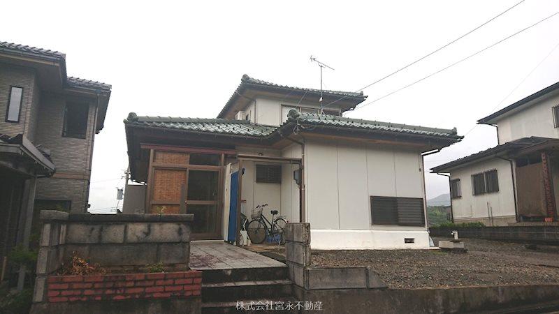 福井市中野2丁目 現地写真