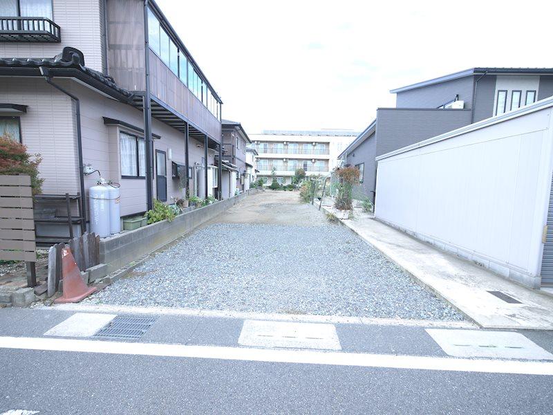福井市寺前町 現地写真
