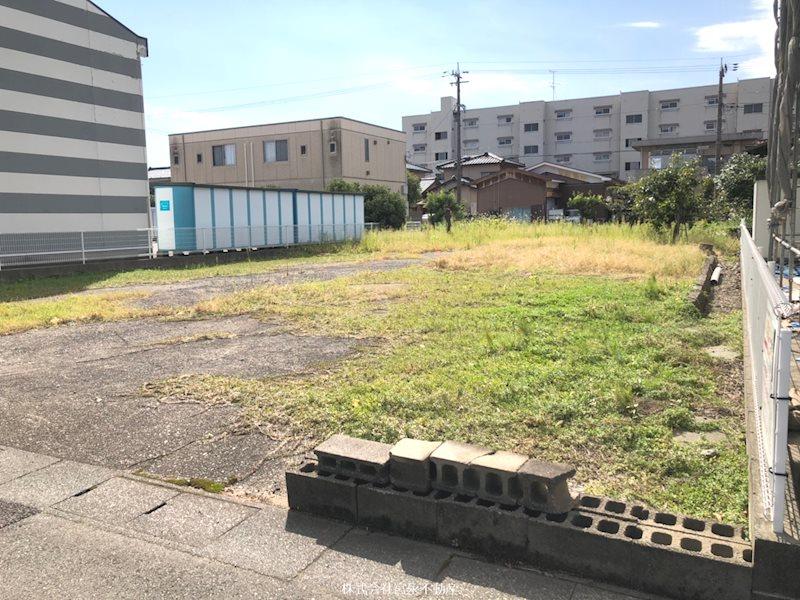 坂井市丸岡町今福 現地写真