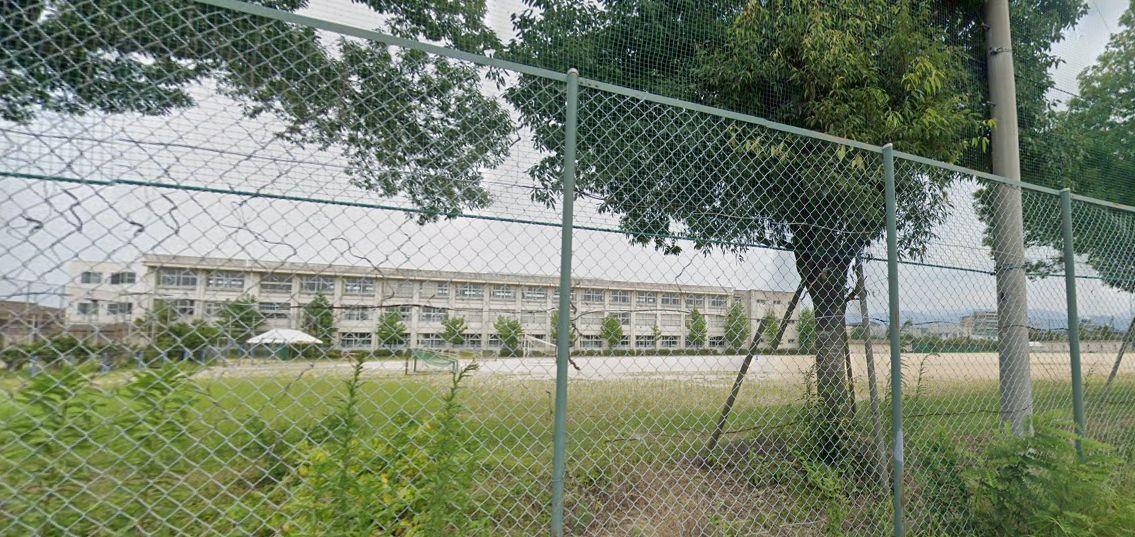 八坂町 県立大学前 売地 周辺画像5