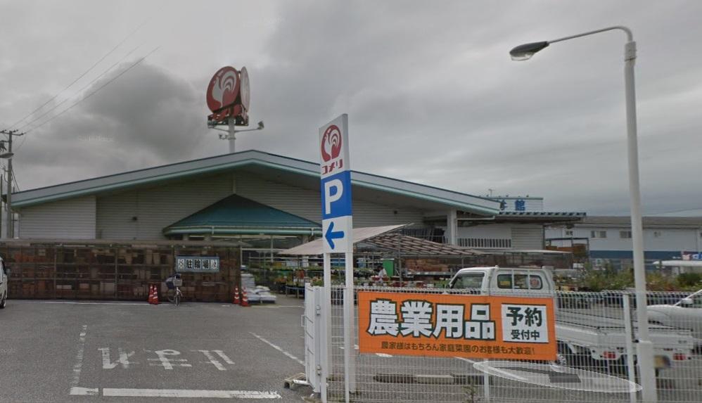 須越町 売地 周辺画像3