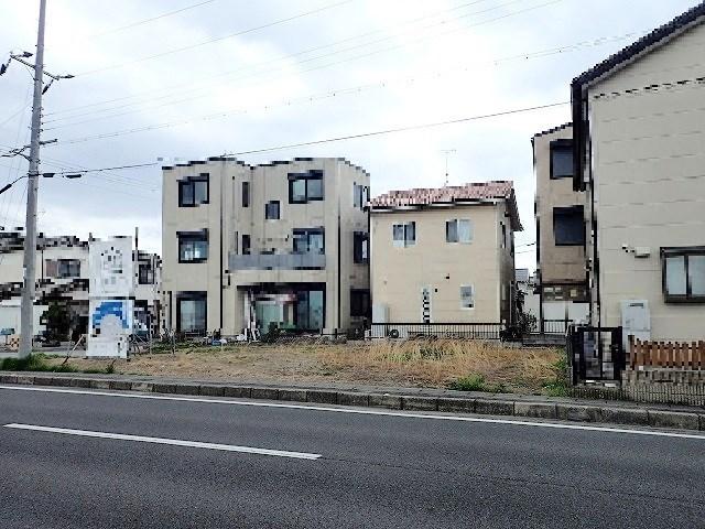 東近江市垣見町 建築条件付売土地 外観写真