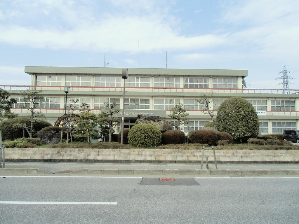 東近江市垣見町 建築条件付売土地 周辺画像3