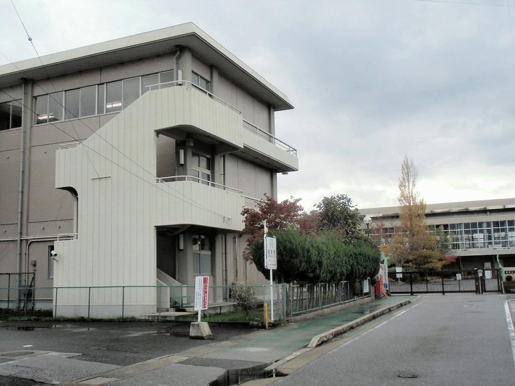 東近江市垣見町 建築条件付売土地 周辺画像5
