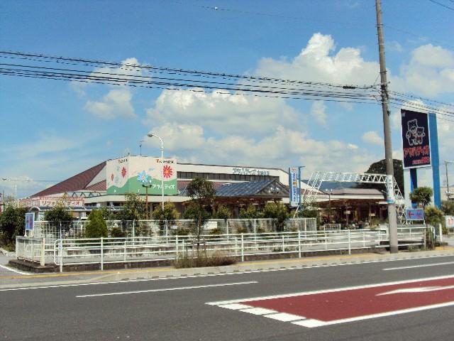 彦根市新町 ワンルームシャンティ 周辺画像8