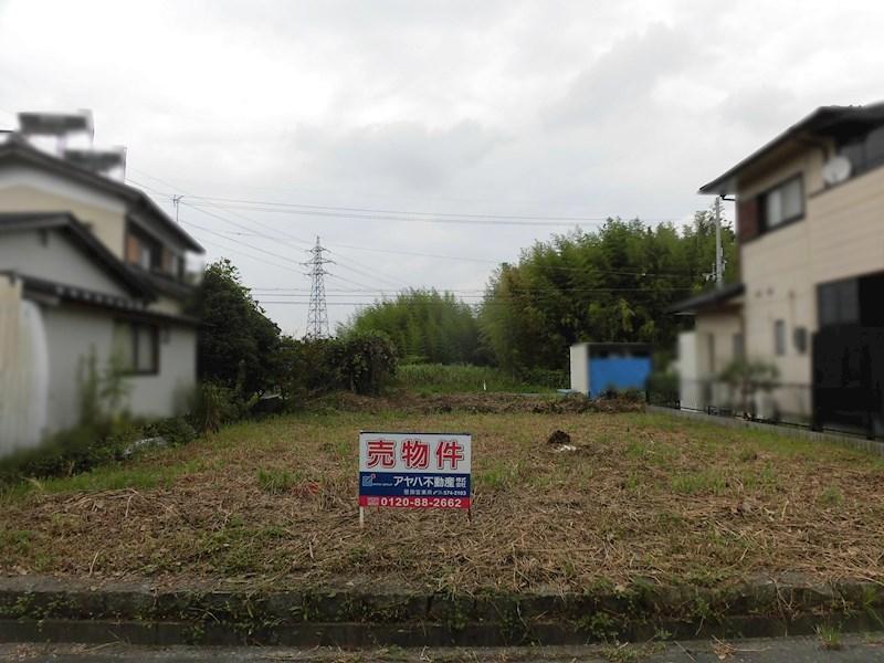 高島市野田 外観写真
