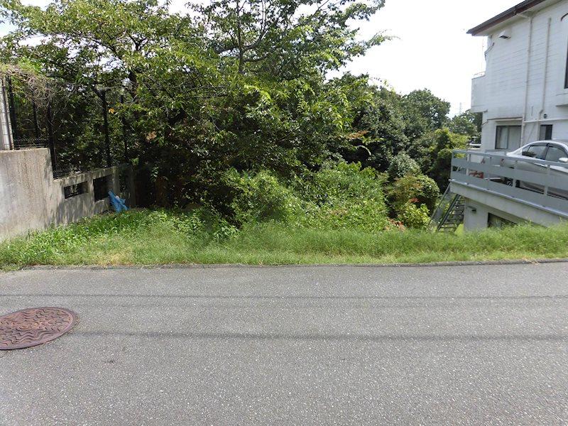 大津市富士見台 外観写真