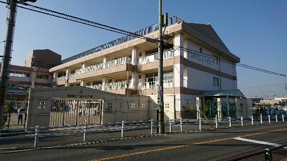 安城市小川町 分家用地 周辺画像4