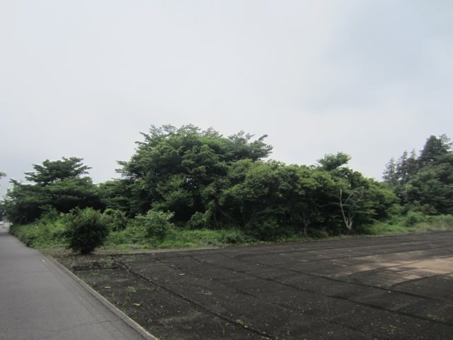 宇都宮市野高谷町 土地(資材置き場等) 外観写真