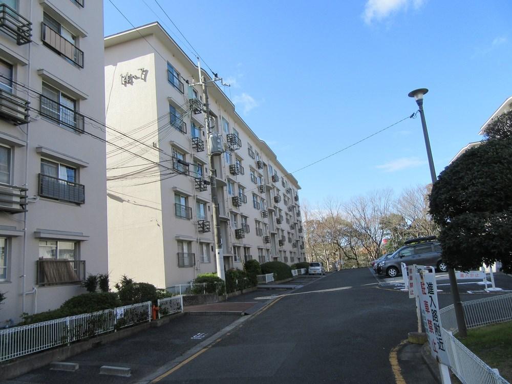 泉北赤坂台A住宅 7号棟 その他
