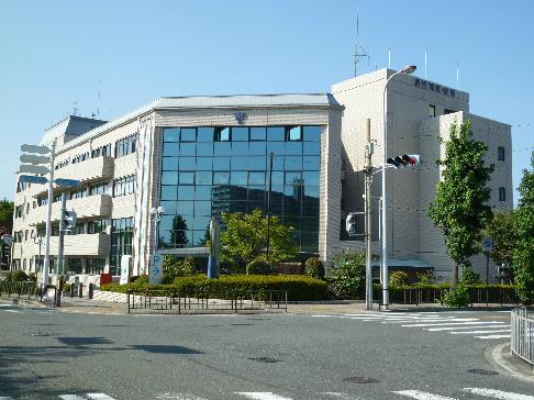 泉北赤坂台A住宅 7号棟 周辺画像10