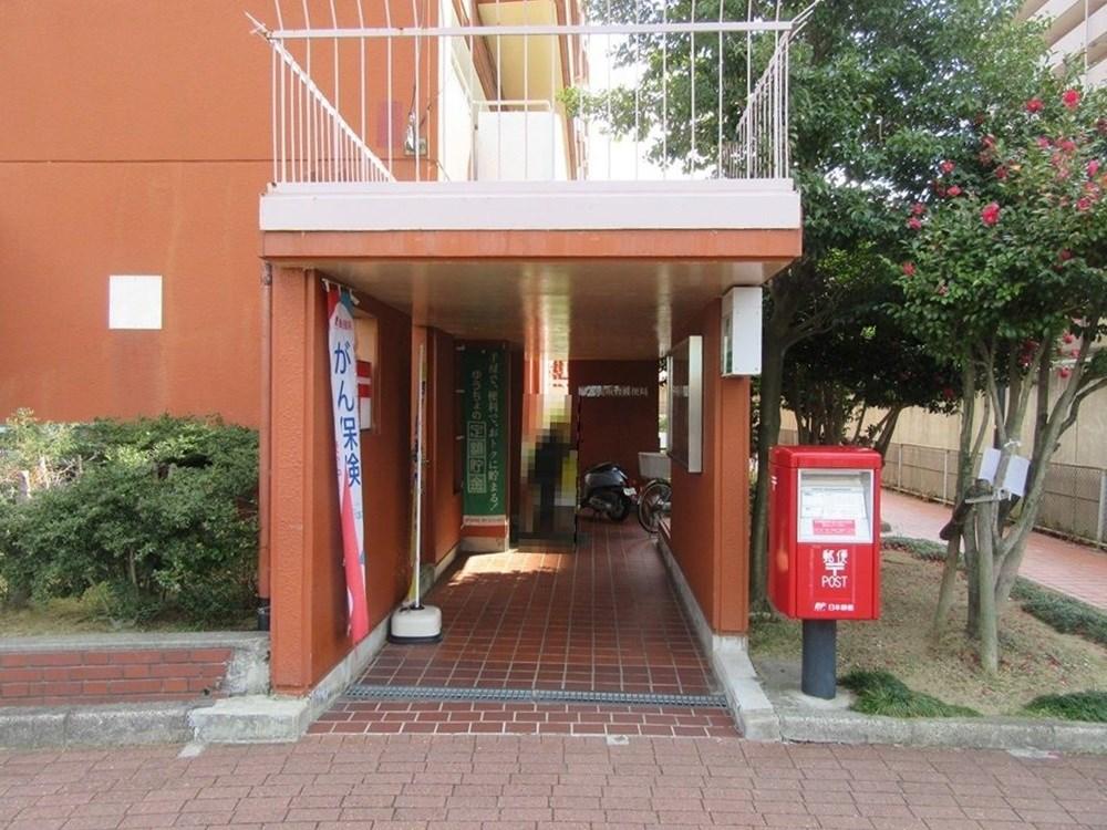 泉北赤坂台A住宅 7号棟 周辺画像9