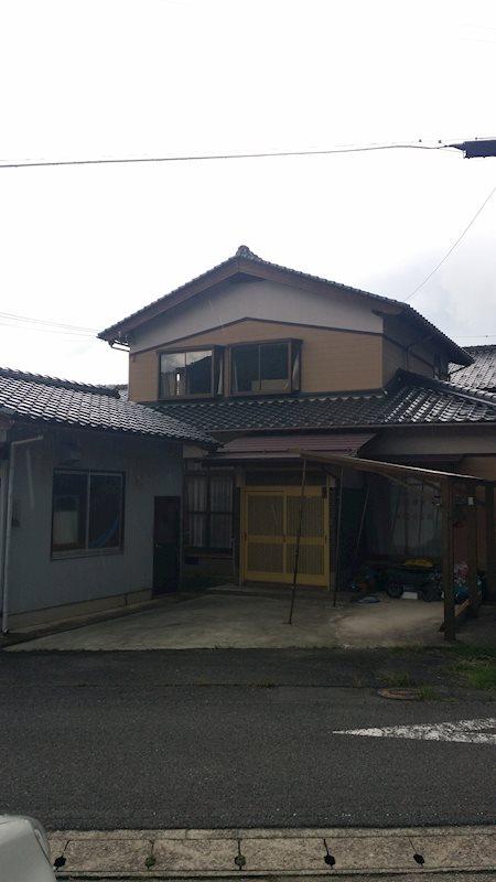 豊岡市竹野町竹野 中古住宅 外観写真