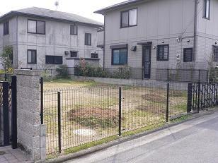高松市川島東町売り土地 外観写真