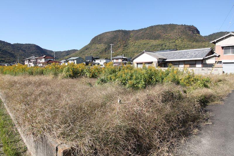 高松市国分寺町売り土地 外観写真