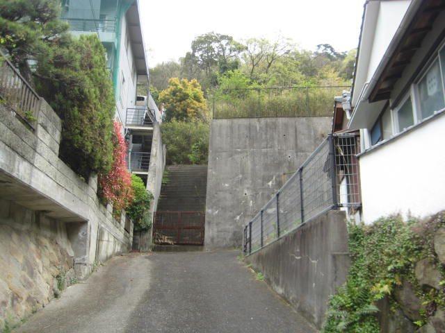 高松市宮脇町売り土地 外観写真