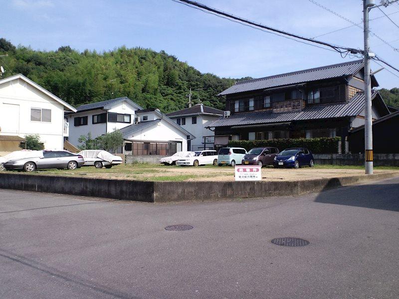 高松市香川町浅野売り土地 外観写真