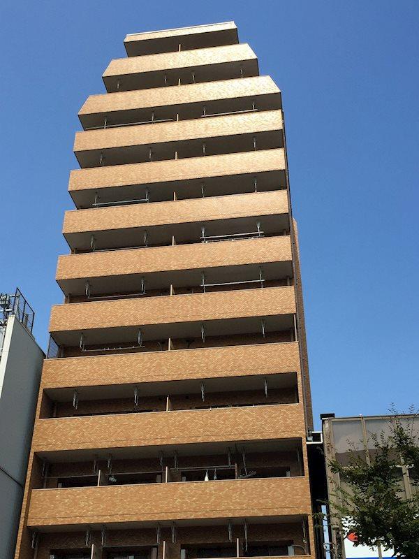 ダイアパレス南瓦町 外観写真