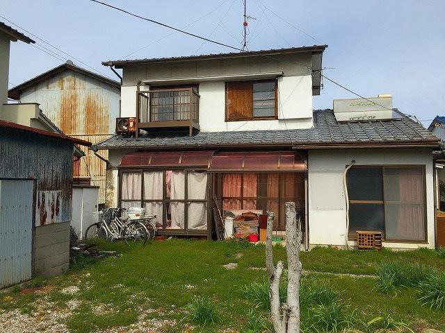 高松市太田下町売り土地 外観写真