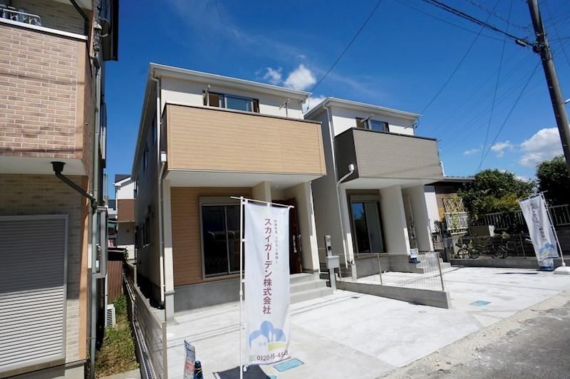 平塚市長持18-1期 新築戸建 2号棟 その他