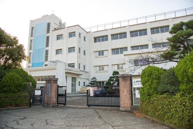 平塚市夕陽ケ丘 新築戸建 1号棟 周辺画像6