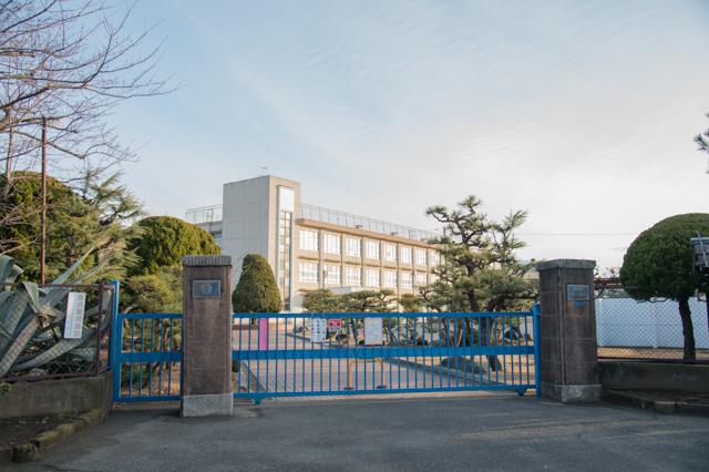 平塚市夕陽ケ丘 新築戸建 1号棟 周辺画像8