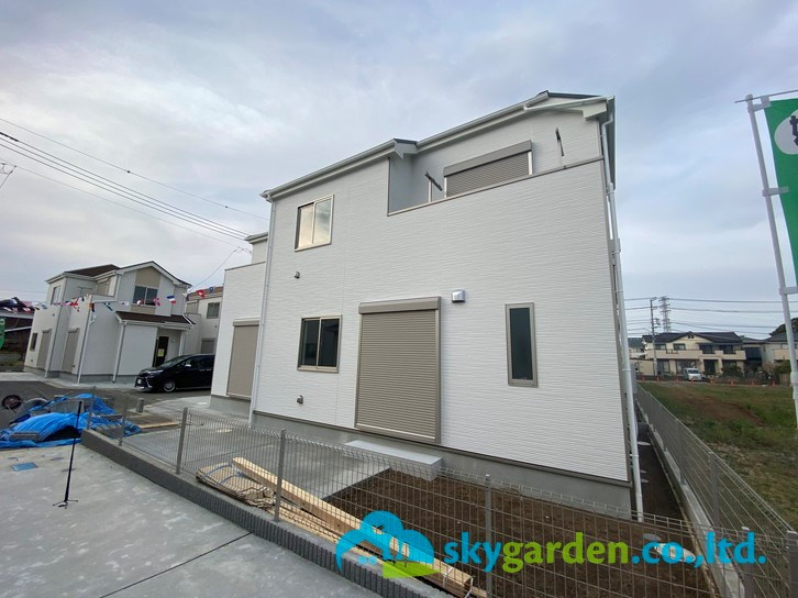 平塚市東真土4丁目 新築戸建 全15棟 M号棟 その他