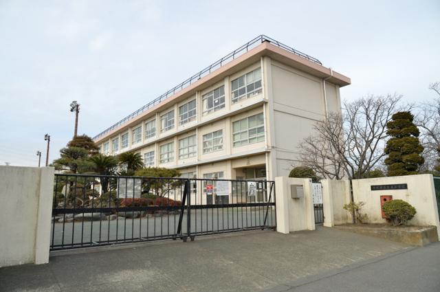 平塚市東真土4丁目 新築戸建 全15棟 M号棟 周辺画像6