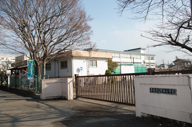 平塚市豊田小嶺 新築戸建 4号棟 周辺画像1