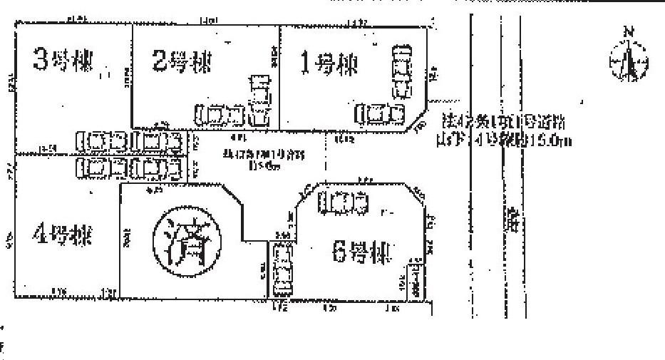 平塚市万田 新築戸建 3号棟 その他