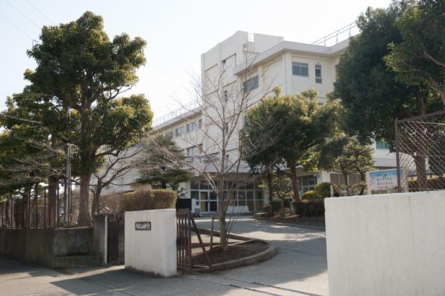 平塚市万田 新築戸建 3号棟 周辺画像8