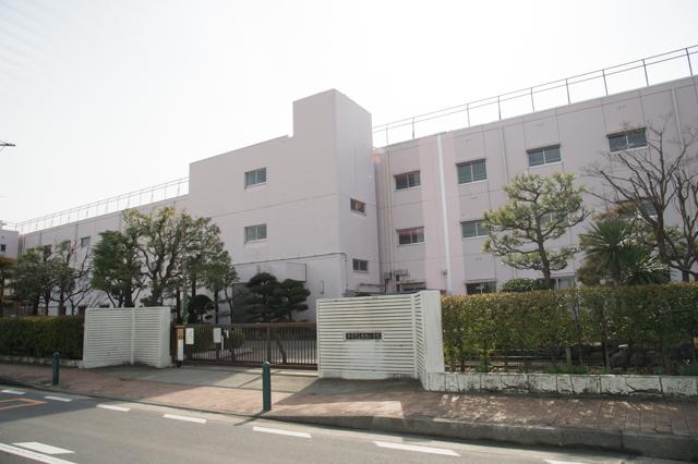 平塚市横内 中古戸建 周辺画像1