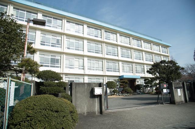 平塚市横内 中古戸建 周辺画像8
