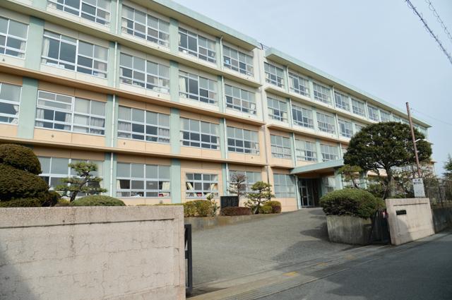 平塚市纒 新築戸建 全7棟 1号棟 周辺画像2