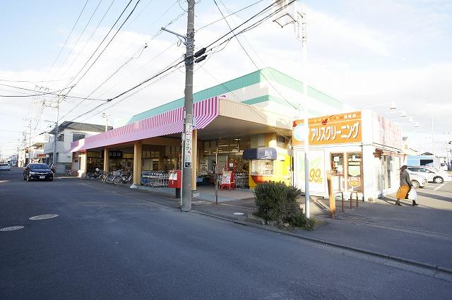 平塚市纒 新築戸建 全7棟 1号棟 周辺画像4