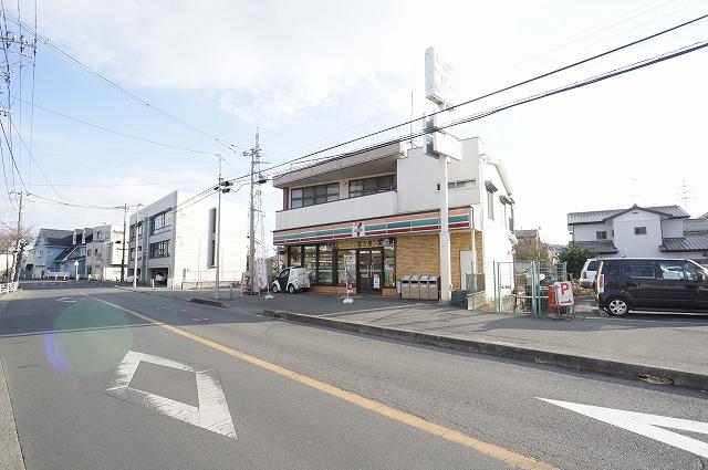 平塚市纒 新築戸建 全7棟 3号棟 周辺画像1