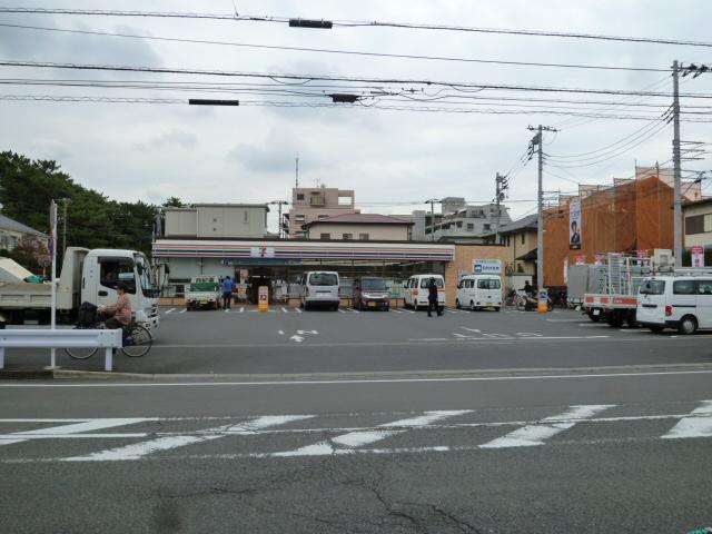 湘南袖ケ浜レジデンスA棟 1パ 周辺画像1