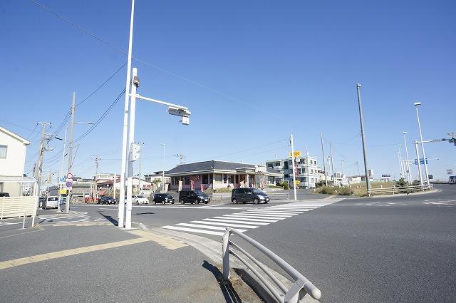 湘南袖ケ浜レジデンスA棟 1パ 周辺画像10
