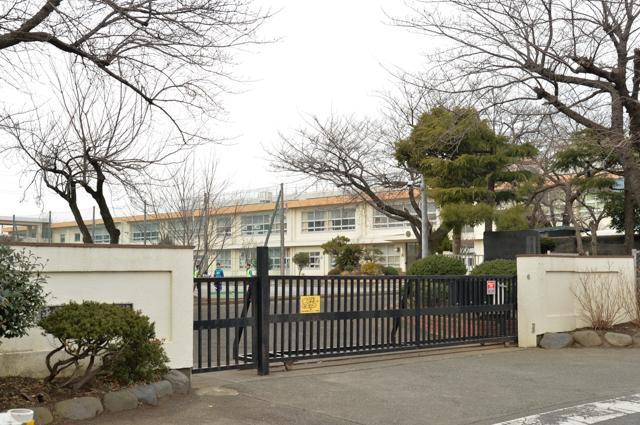 平塚市御殿1丁目 新築戸建 周辺画像5