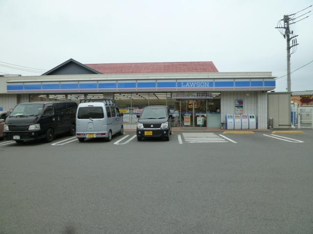 平塚市撫子原 新築戸建 全2棟 1号棟 周辺画像2