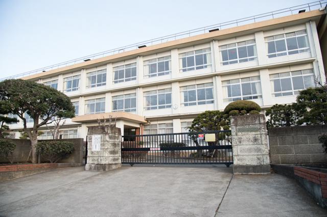 平塚市撫子原 新築戸建 全2棟 1号棟 周辺画像4