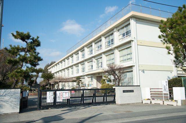 平塚市広川 新築戸建 第10-1号棟 周辺画像5