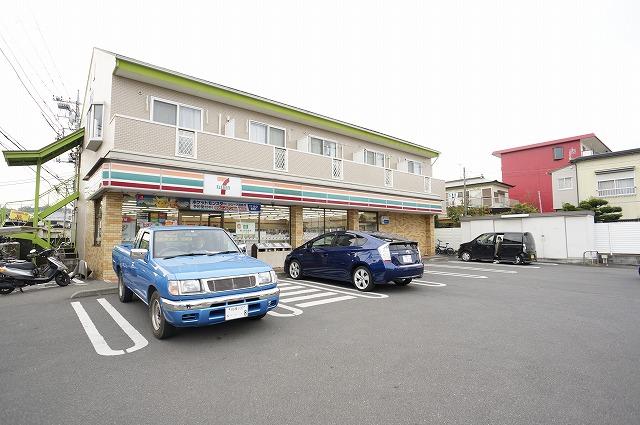 平塚市根坂間 新築戸建 全3棟 2号棟 周辺画像2