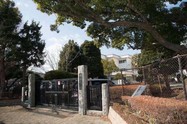 平塚市根坂間 新築戸建 全3棟 2号棟 周辺画像4