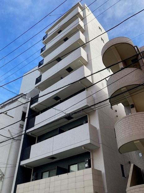 エイジングコート亀有        ★★リノベーションマンション★★ 外観写真