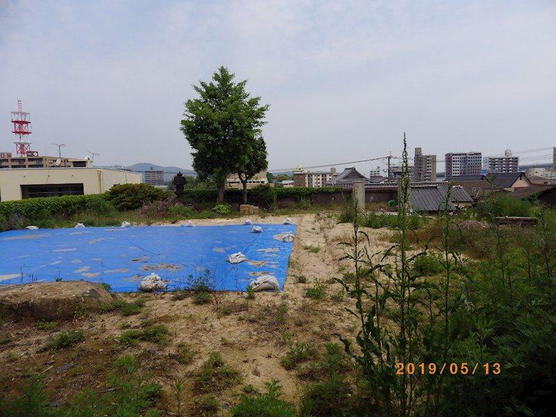 福岡県北九州市八幡東区春の町3丁目10-45 現地写真